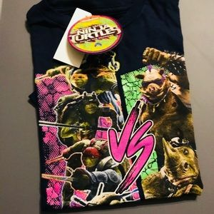 Other - TMNT Graphic Shirt 50% OFF bundles 3 or +!